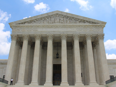 The CFPB managed to win and lose in their most recent court case; Rates continue to rise…