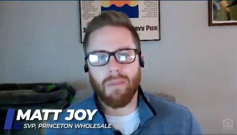 Matt Joy