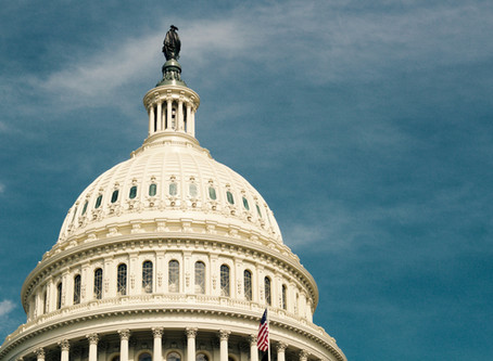 The Senate Banking Committee began marking up the Dodd-Frank Act and the housing industry rejoices!