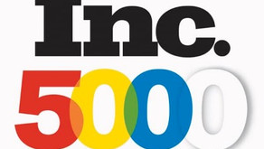 Princeton Mortgage named 502nd fastest growing company in America according to Inc. 5000