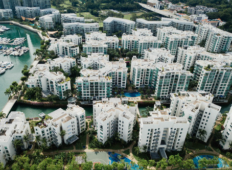 Could the Trump administration revive FHA's condo program and bring back the spot loan?