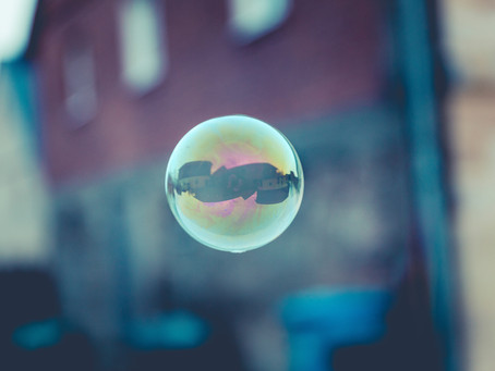 Is the Multi-Family Housing bubble ready to pop?