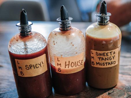 The Secret Sauce