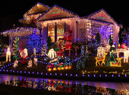 Renting vs. Buying; It's beginning to look a lot like… The Holidays