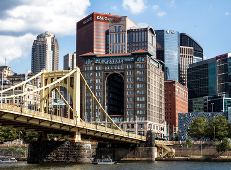 What a Government Shutdown could mean for mortgage applications; I already knew Pittsburgh was great