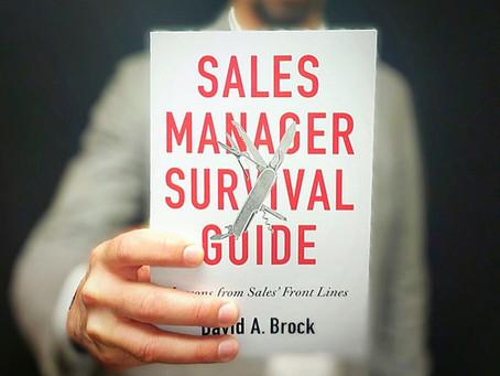 Thank you, David Brock!