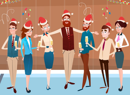 """Who is in charge at the CFPB and how to deal with the """"Holiday Hangover"""""""