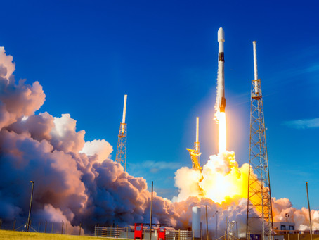 Quicken shoots for the stars with Rocket Companies IPO & Kanye West's affordable housing plan!