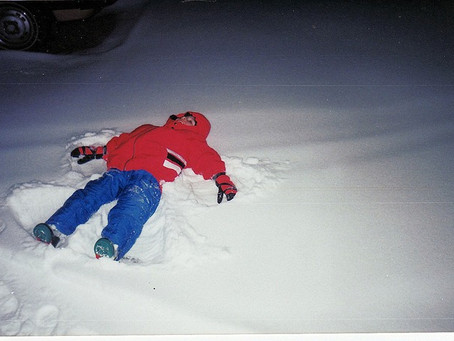 Snow Angels and Appraisals?