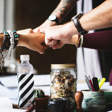 Why it's important to get the company culture right