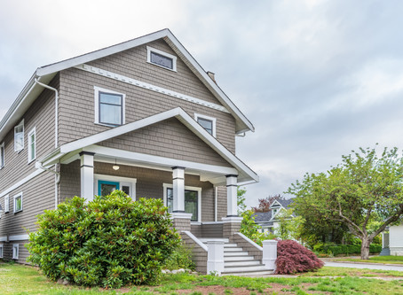 With Mortgage Rates at Record-lows, Is Now a Good Time to Refinance?