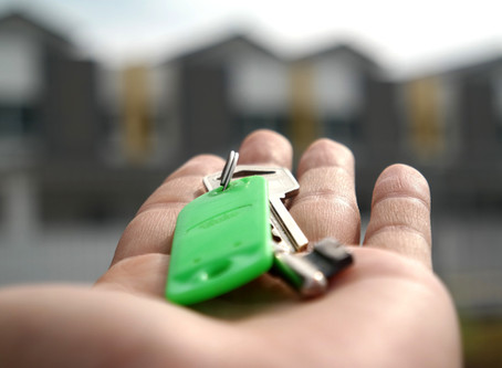 """Freddie Mac's 3% down program & the CFPB amends the """"Know Before You Owe"""" rule."""