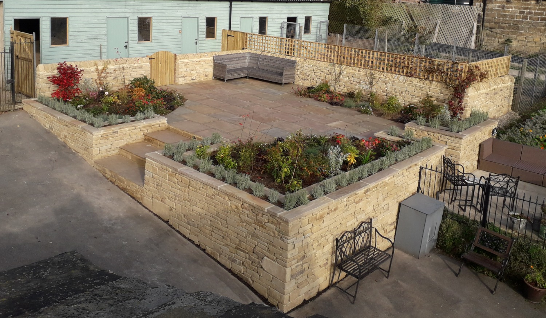 patio terrace ilkley