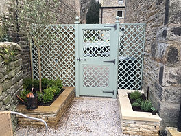 gates landscapers ilkley