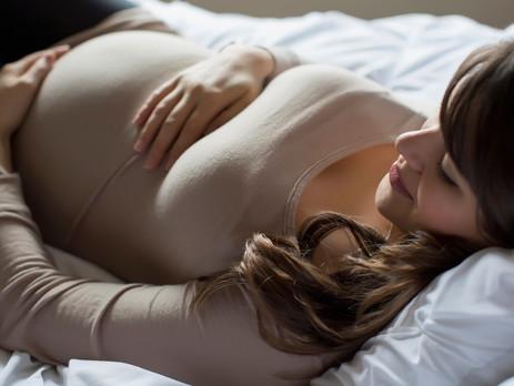 妊娠とアロマ