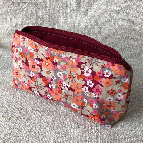 KATHRYN COSMETIC BAG