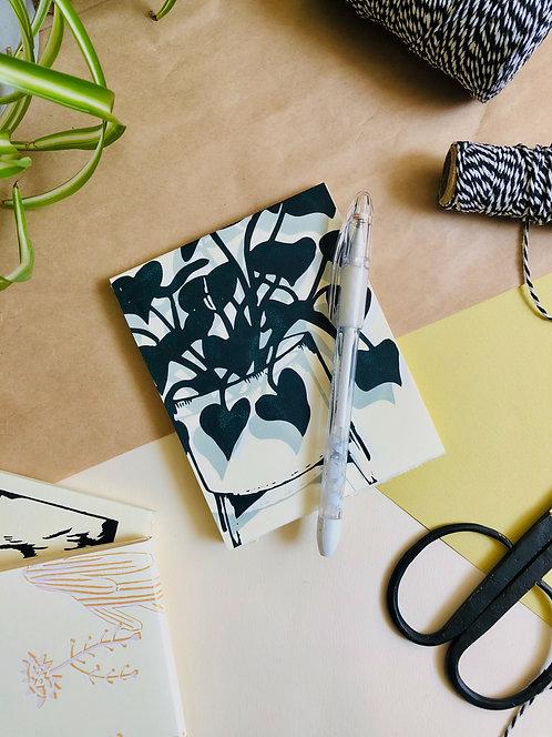 Plant Pots | Notebook