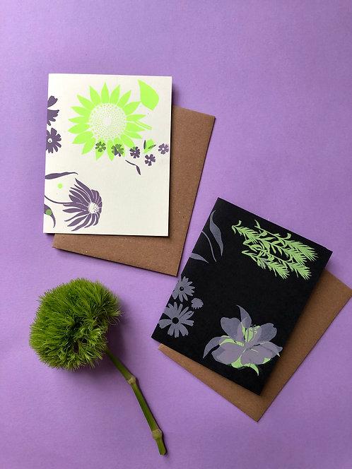 Wildflower | Greeting Card