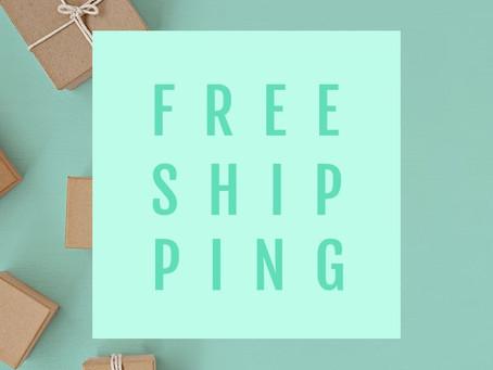 FREE SHIPPING @ Victrola Studio