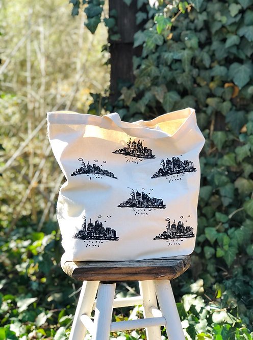 Austin Skyline | Tote Bag