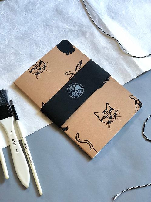 Cats - Notebook