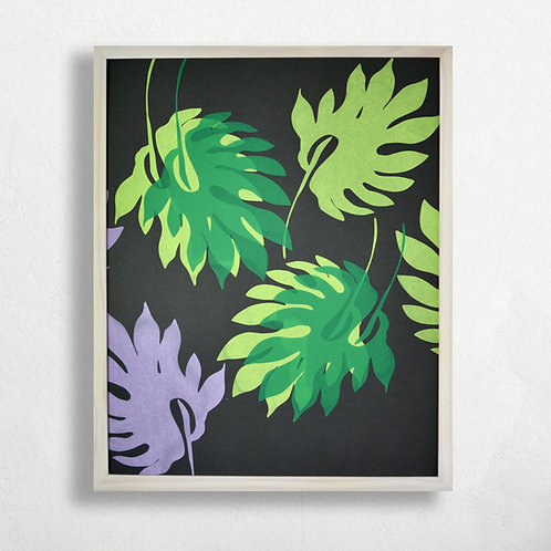 Leaves | Art Print