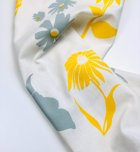 Wildflower | Tea Towel