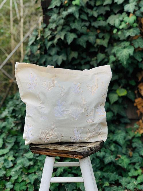 Century Cactus | Tote Bag