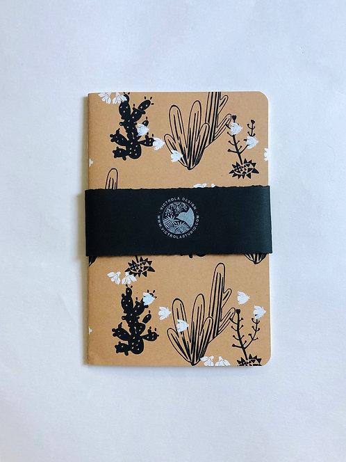Century Cactus - Notebook