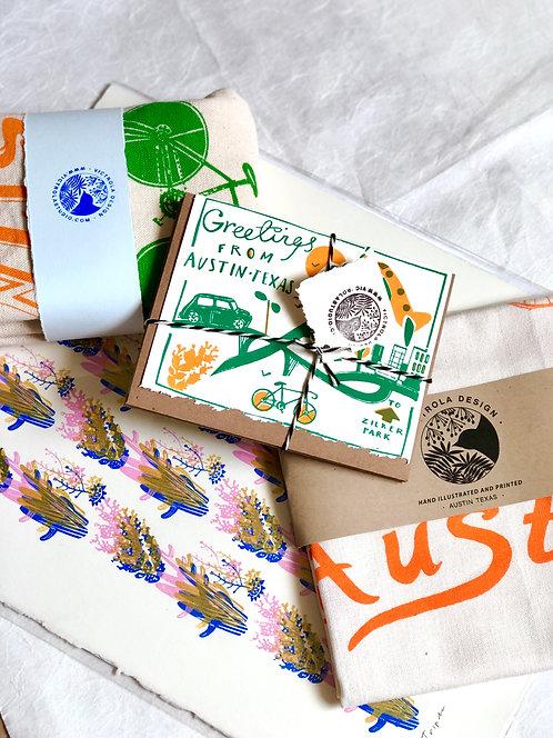 Gift Box Three