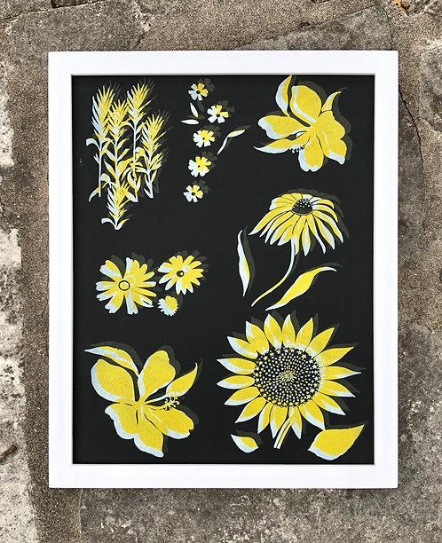 Wildflower | Art Print
