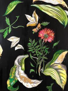 Botanical Arrangement // $650