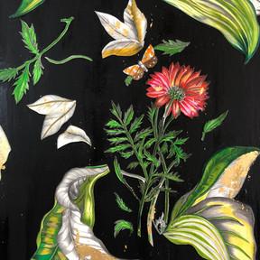 Botanical Arrangement // $475