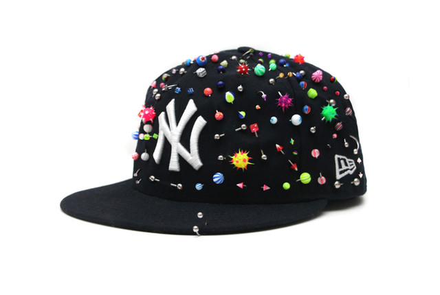 YANKEE FITTED