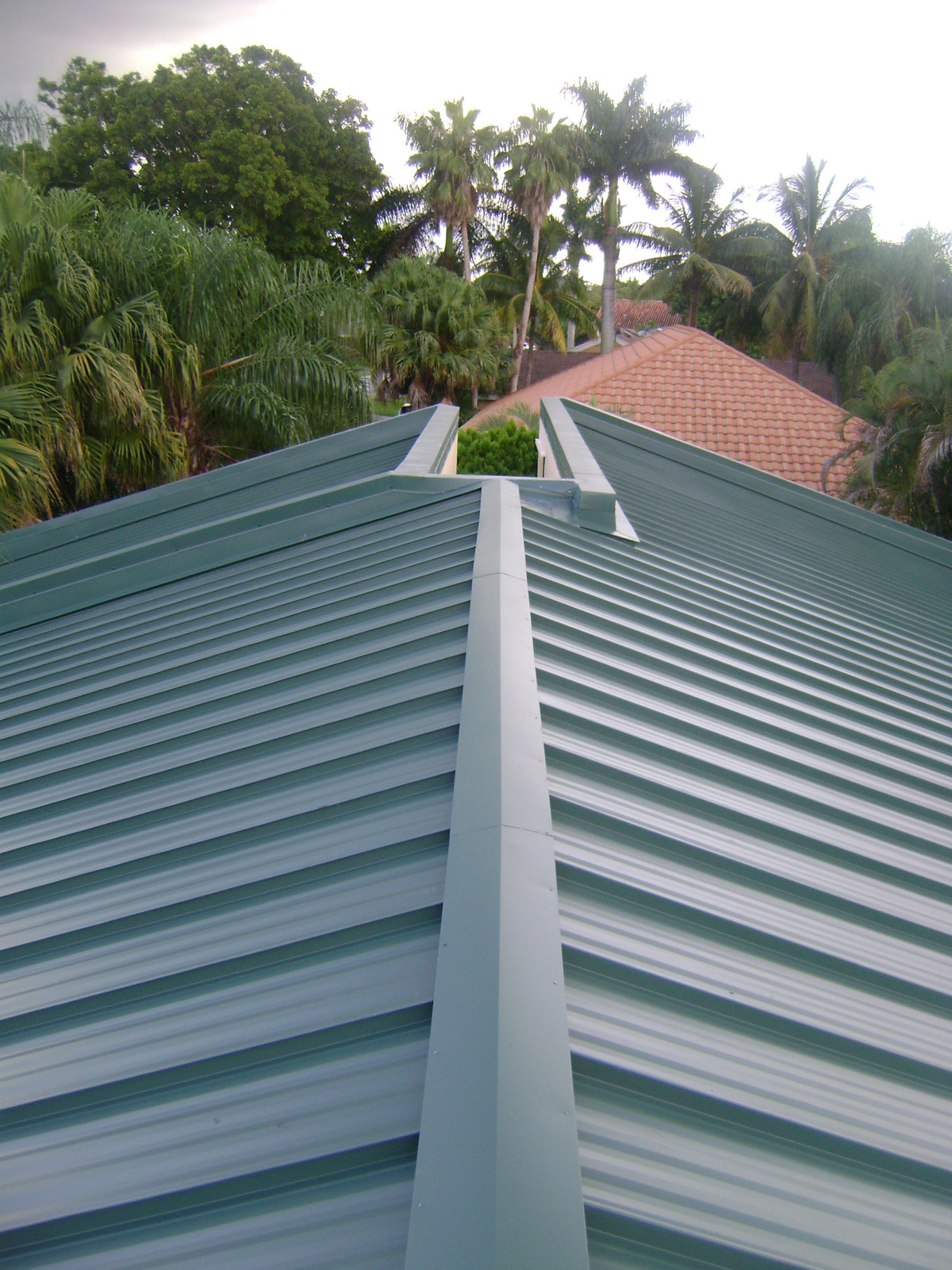 Hurricane Metal Roofing Amp Supply Miami