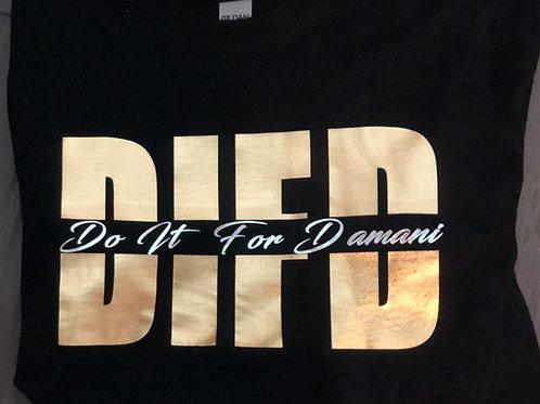DIFD shirt