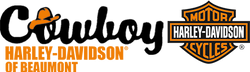 cowboyharleybeaumont-logo