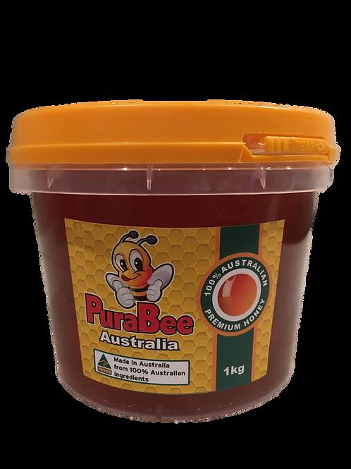 PuraBee 1kg Tub