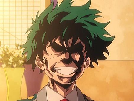 Top Ten Must Watch Anime If You've Never Seen an Anime