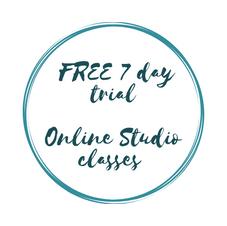 Online Studio FREE trial