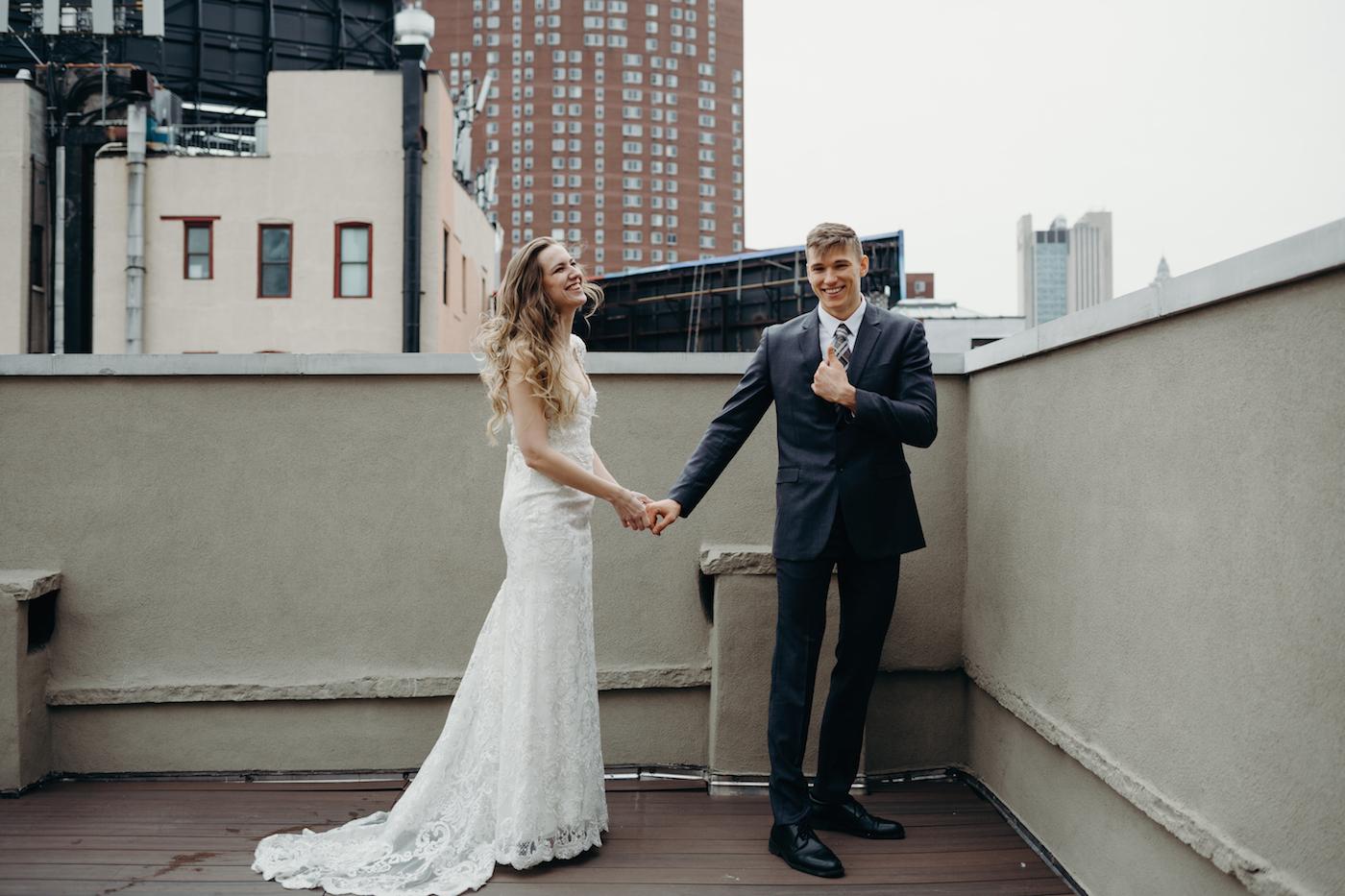 New York wedding planner