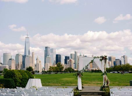 11 Tips for Choosing a Wedding Venue