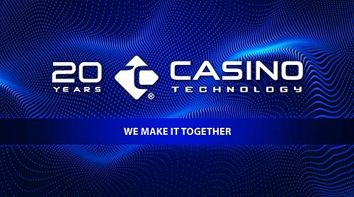 Casino Technology turns 20 African Distr