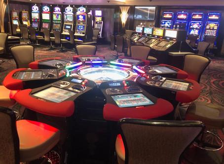Suncoast Casino Dazzles Players with Interblock's Auto Roulette