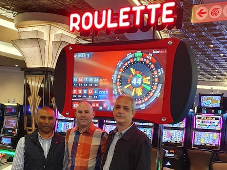 More Interblock To Dazzle Players at Suncoast Casino