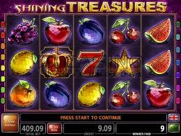 Shining Treasures Screenshot_260.jpg