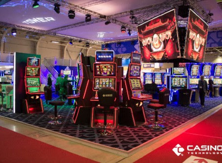 Casino Technology is a finalist at Global Gaming Awards 2018