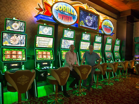 Casino Technology Installation at Millionaires Casino Nairobi breaks new ground for Kenya