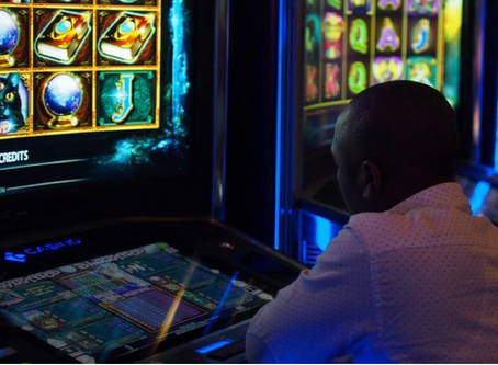 Stellar Performance for Casino Technology in Kenya