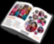 Volunteer Handbook Portfolio mockup.png